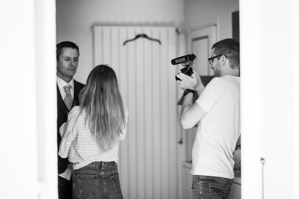 Guillaume L Production mariage vidéo événementiel